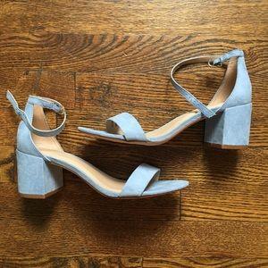 3d195647a a new day Shoes - Women s Michaela Pump- A New Day (Blue) size